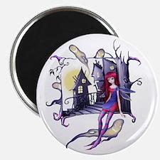 halloween02bc Magnet