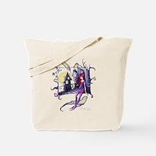 halloween02bc Tote Bag