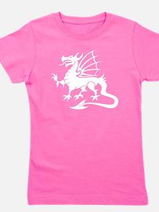dragonA2 Girl's Tee