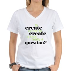 to create... Shirt