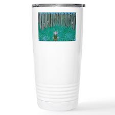 Titlepage Travel Coffee Mug