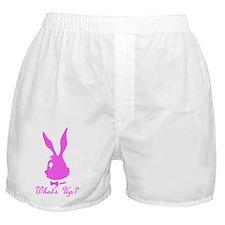 rabbitsup Boxer Shorts