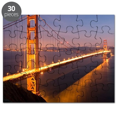 San Francisco Bay Area Map Puzzles San Francisco Bay Area Map