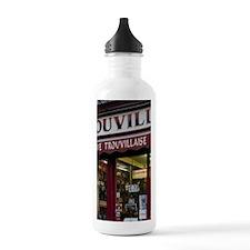 Liquer store, Trouvill Water Bottle
