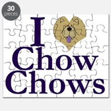 iheartchows Puzzle