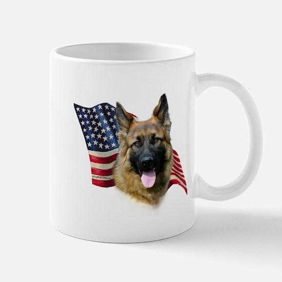 GSD Flag Mug