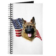 GSD Flag Journal