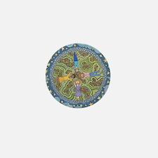 Wish Upon A Star Mini Button