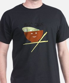 miso_Page 1 T-Shirt