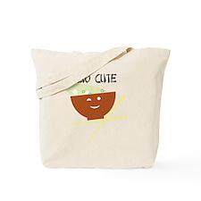 miso_Page 1 Tote Bag