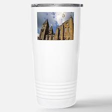 France: Conques, Benedictine Ab Travel Mug