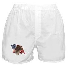 GSP Flag Boxer Shorts