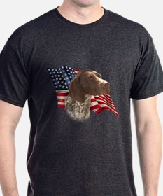 GSP Flag T-Shirt