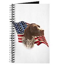 GSP Flag Journal