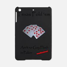 TFE No Gay Flush 3000 iPad Mini Case