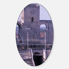 Arles. Amphitheatre/Arenes Courses  Decal