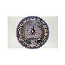 CSA Seal Rectangle Magnet