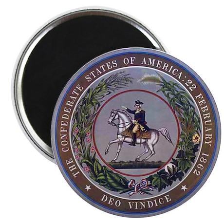 "CSA Seal 2.25"" Magnet (10 pack)"