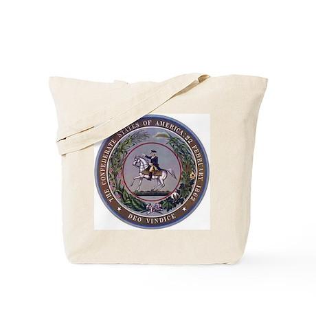 CSA Seal Tote Bag