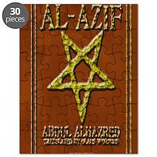 Al-AzifJournal Puzzle