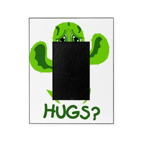 Cactus Wants Hugs Picture Frame