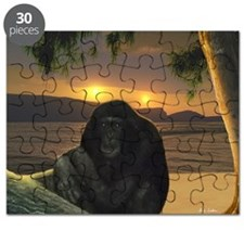 FirstContemplationMousepad Puzzle