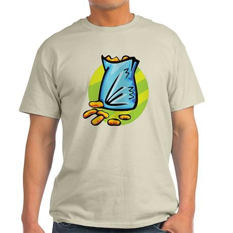 Chips Light T-Shirt