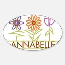 ANNABELLE-cute-flowers Decal