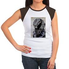 stella Women's Cap Sleeve T-Shirt