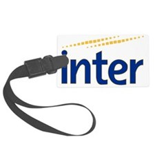 inter Luggage Tag