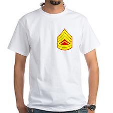 Marine Detachment<BR>Gunnery Sergeant