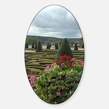France, Versailles formal gardens Decal