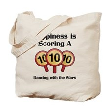 Happiness10 Tote Bag