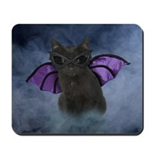 bat_greet Mousepad
