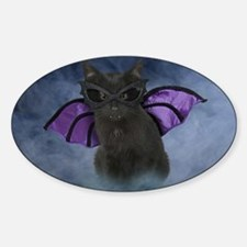bat_greet Decal