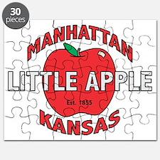 LA_10x10 Puzzle
