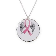 BCA Nana Necklace Circle Charm
