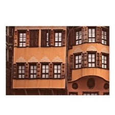 Plovdiv. Beautifully syme Postcards (Package of 8)