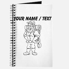 Custom Camper Journal