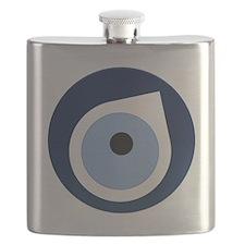 evil eye remover Flask