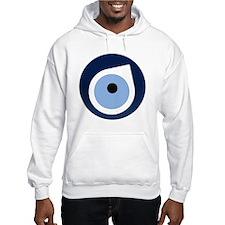 evil eye remover Hoodie