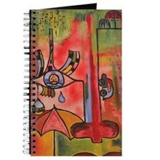 sensation Journal