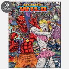 Satan Gone Wild Puzzle
