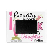 - Pink for My Daughter-In-Law Picture Frame