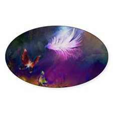 Light_Feather Decal