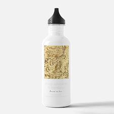 leonard inline final Water Bottle