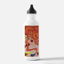 coffee morning Water Bottle