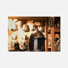 GRAZ: Landeszeughaus Museum / Pro Rectangle Magnet
