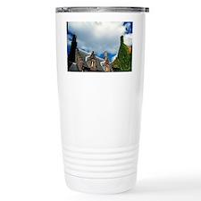 Belgium, Bruges Travel Mug