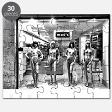 16x20 voyeur Puzzle